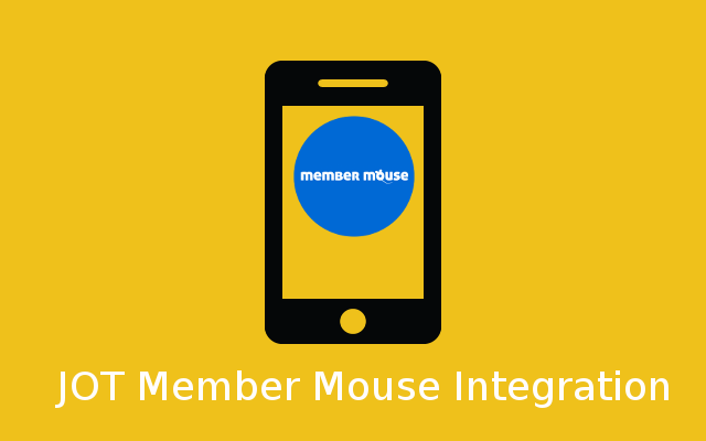 Joy Of Text Member Mouse Integration