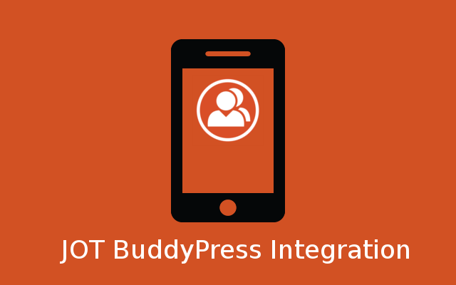 JOT BuddyPress Integration