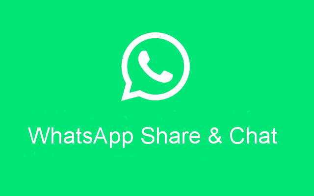 WhatApp Share & Chat for WooCommerce and Easy Digital Downloads
